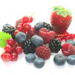 Berries — Stock Photo #2804245