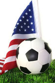 World Cup 2010 — Stock Photo
