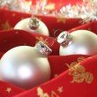 christmas balls — Stock Photo #3603290