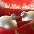christmas balls — Stock Photo #3603296