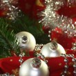 christmas balls — Stock Photo #3615010