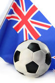 Soccer World Cup 2010 — Stock Photo