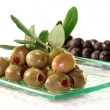 Royalty-Free Stock Photo: Olives