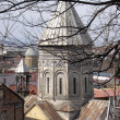 Spring in Tbilisi — Stock Photo