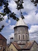 Tbilisi's churchs — Stok fotoğraf
