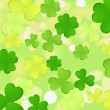 Clover - Imagen vectorial