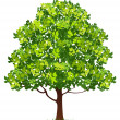 Tree — Stock Vector #3005415
