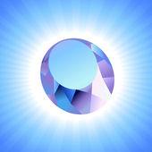 Jewel — Stock Vector
