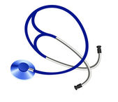 Stethoscope — Stock vektor