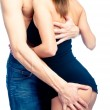 Sexy couple — Stock Photo #3111043
