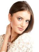Krása model — Stock fotografie