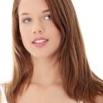 Teen girl — Stock Photo #3663759