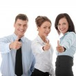 Business team — Stock Photo #3739091