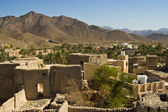 City Bahla in Oman — Stock Photo