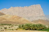 Jebal Misht, Oman — Stock Photo