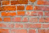 Mur de briques texture — Photo