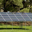 Solar Panels — Stock Photo #2797605