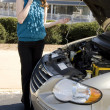 Car Trouble — Stock Photo #2808534