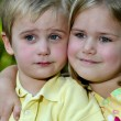 Boy and Girl — Stock Photo #2914338
