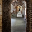 Stock Photo: Fort Macon