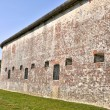 Fort Macon - Stock Photo