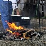 Campfire — Stock Photo #3211663
