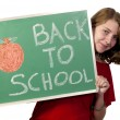 Royalty-Free Stock Photo: Back to School