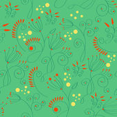 Original seamless pattern — Stock Vector