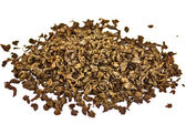 Tea brewing — Stock Photo