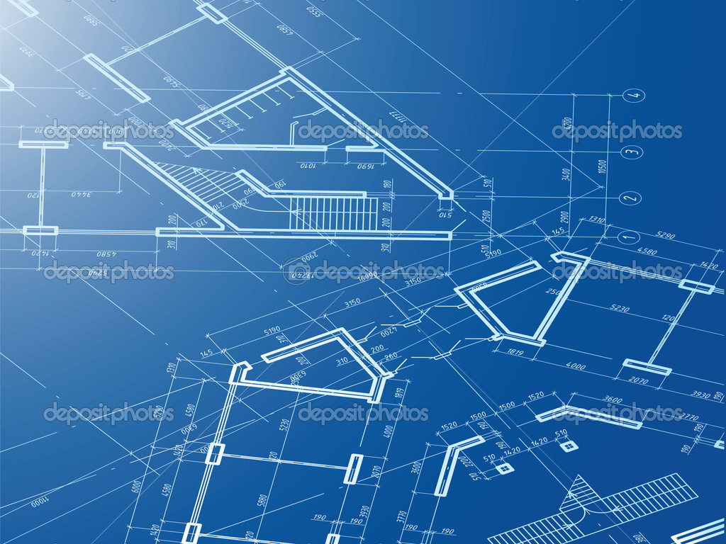 Building blueprints wallpaper for Blueprint builder free