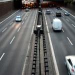 Cars motorway — Stock Photo #3150502