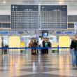 Airport check-in — Stock Photo #3189799