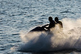 Jetski. — Stock Photo