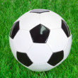 Soccerball - Stock Photo