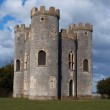 Blaise Castle in Bristol,England — Stock Photo #2832427