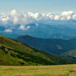 Mountain panorama — Stock Photo #3716106