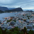 Alesund — Stock Photo #3472588