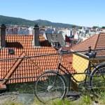 Bergen — Stock Photo #3500181