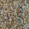 Stock Photo: Pebble seamless background