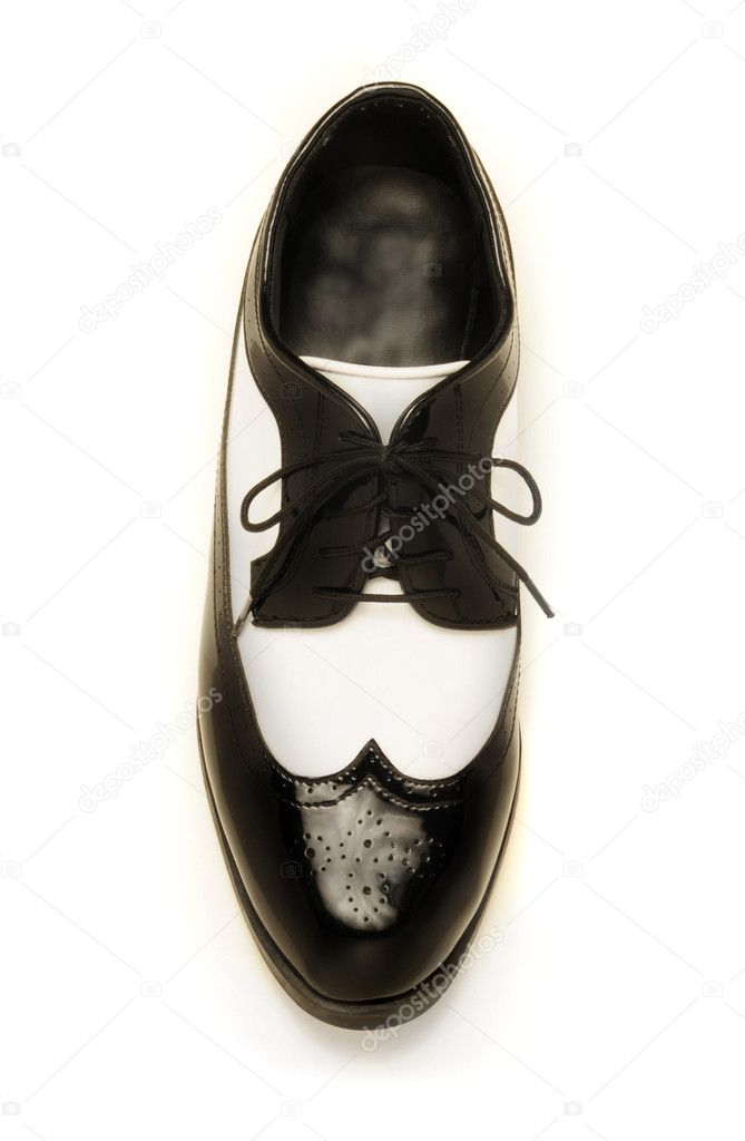 How To Polish Patent Leather Tuxedo Shoes