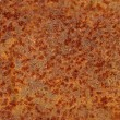Royalty-Free Stock Photo: Rusted corroded metal surface seamlessly tileable