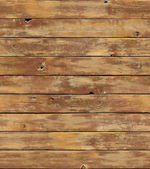 Distressed wooden surface seamlessly tileable — Stock Photo