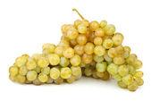 成熟的绿色葡萄 — 图库照片