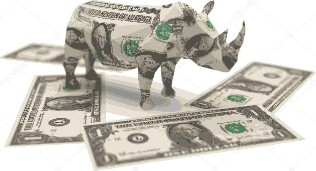 Dollar Bill $