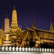 Grand Palace in Bangkok, Thailand — Stock Photo #2916839