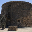 Stock Photo: Castillo el Toston, Canary Islands
