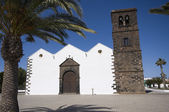 Old church, Canary Islands — Stock Photo