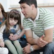Family finance — Stock Photo #2845923