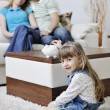 Family finance — Stock Photo #2845934
