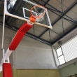 Basketball jump — Stockfoto
